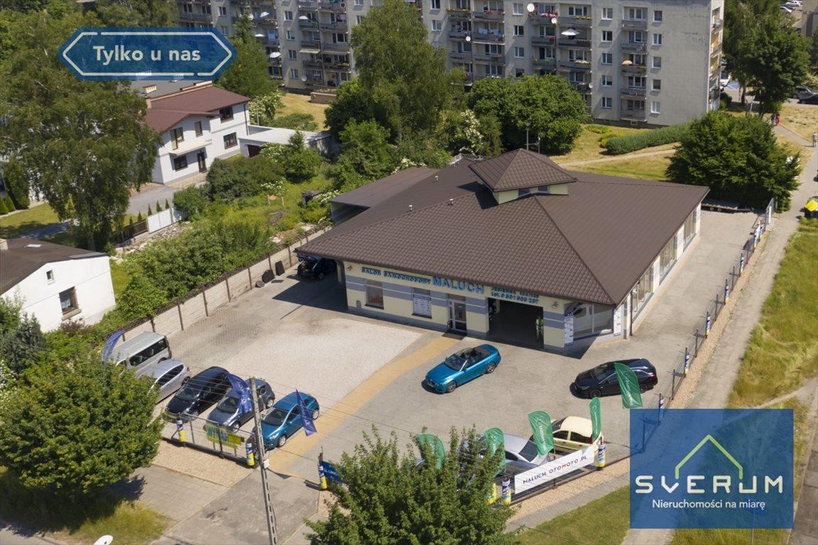 Lokal użytkowy na wynajem Częstochowa, Wrzosowiak  454m2 Foto 9