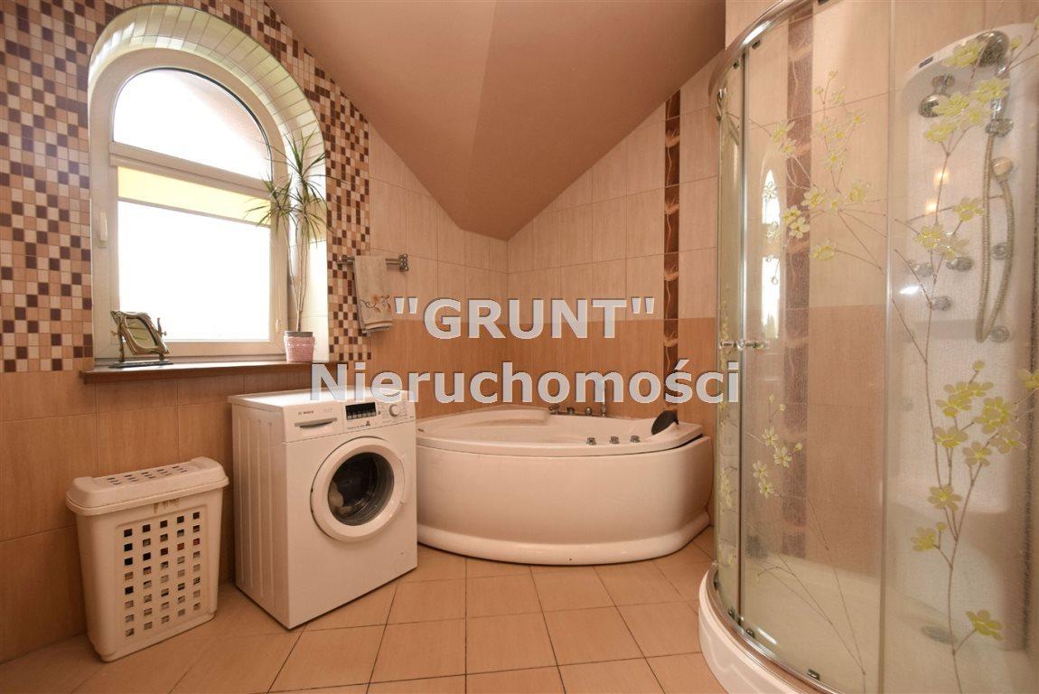 Mieszkanie trzypokojowe na sprzedaż Piła, Koszyce  109m2 Foto 12