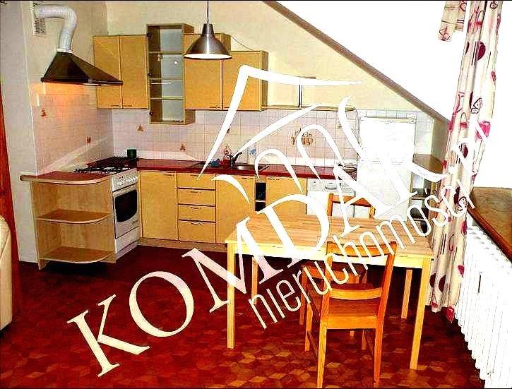 Mieszkanie dwupokojowe na sprzedaż Warszawa, Mokotów, Sadyba, Nałęczowska  70m2 Foto 1