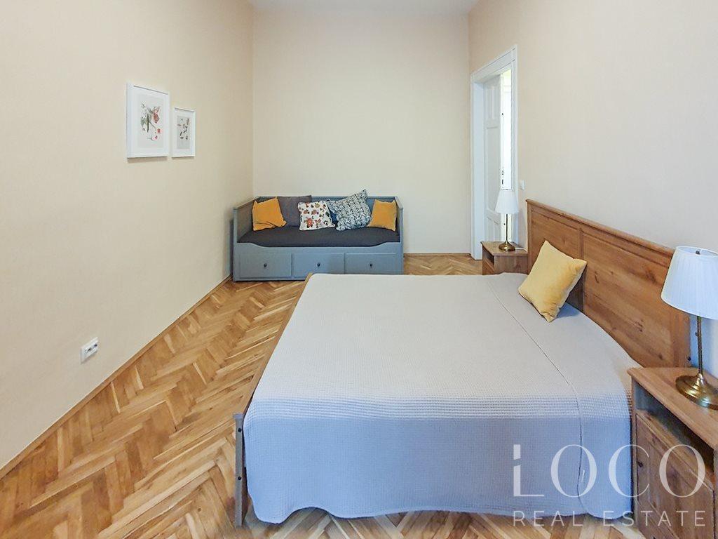 Mieszkanie czteropokojowe  na wynajem Kraków, Śródmieście, Zwierzyniecka  117m2 Foto 4