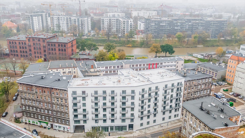 Lokal użytkowy na sprzedaż Wrocław, Stare Miasto, Kurkowa 28  92m2 Foto 4