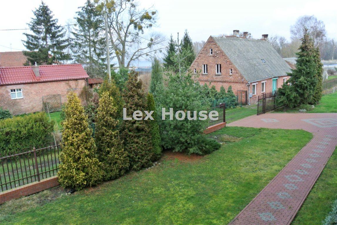 Dom na sprzedaż Trzebież  418m2 Foto 11