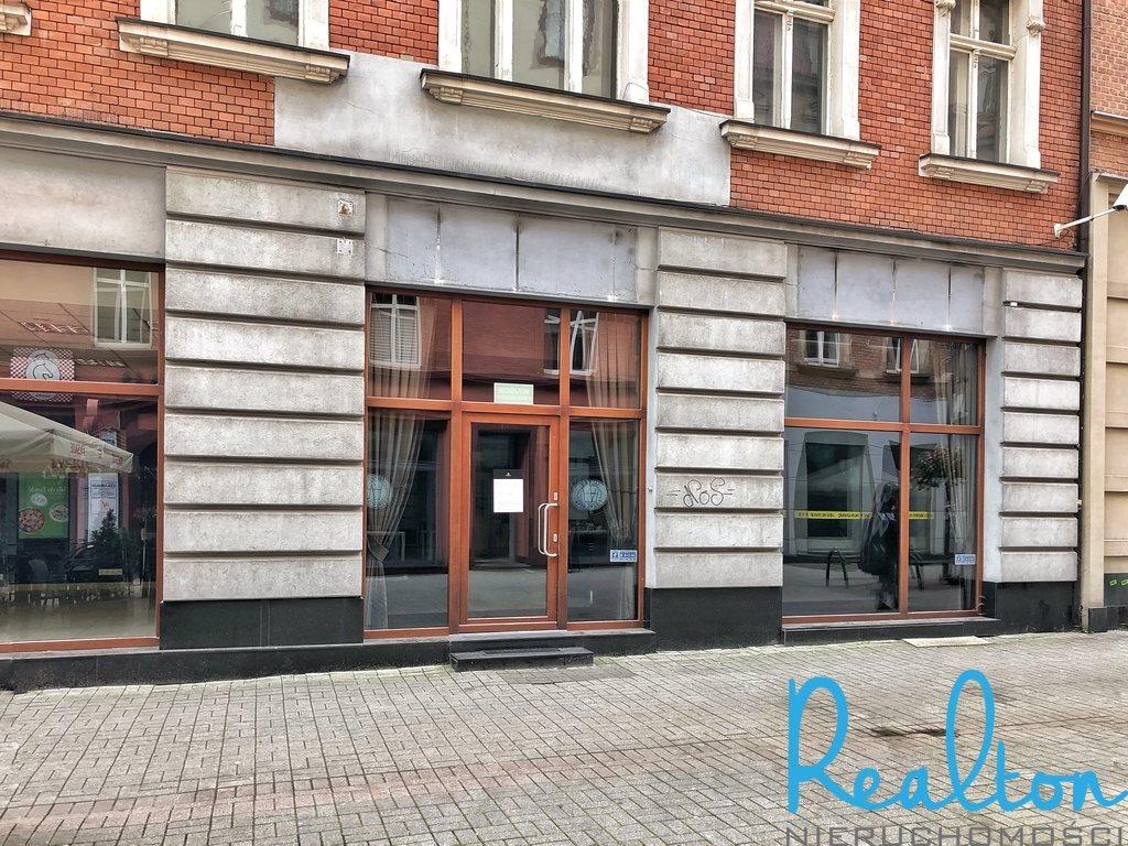 Lokal użytkowy na wynajem Katowice, Centrum, Staromiejska  423m2 Foto 11