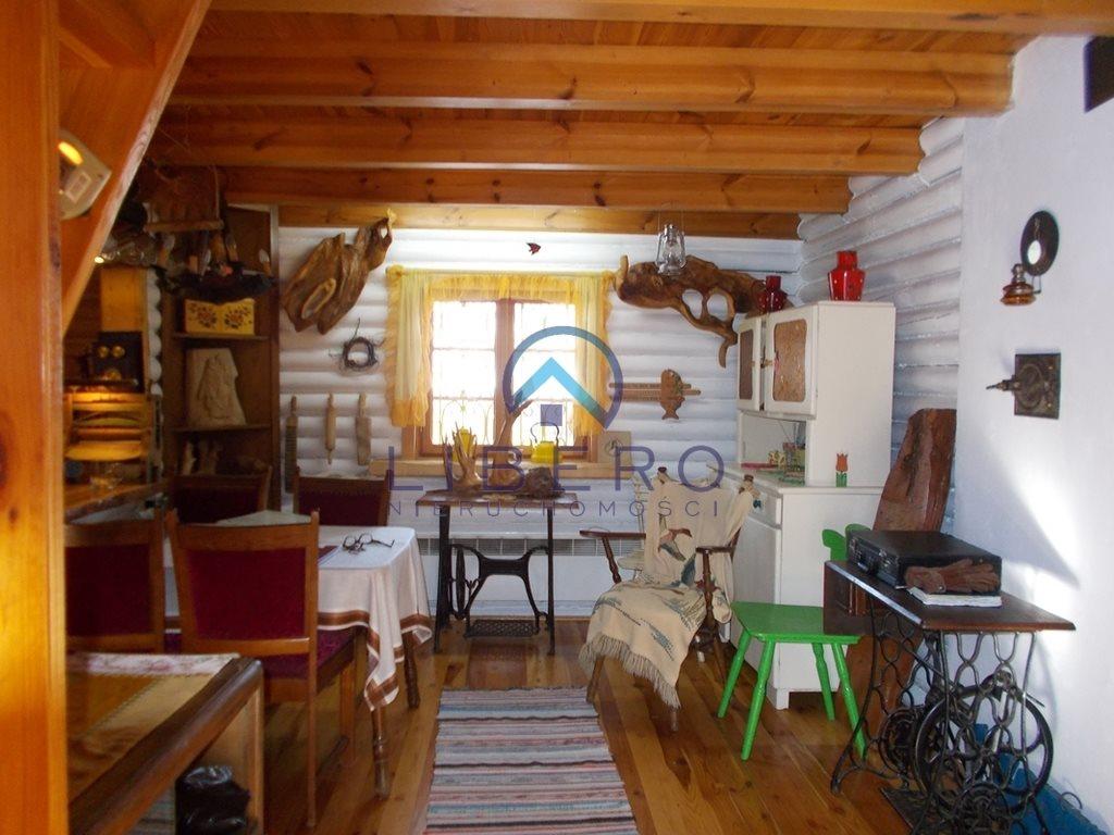 Dom na sprzedaż Różan  90m2 Foto 9