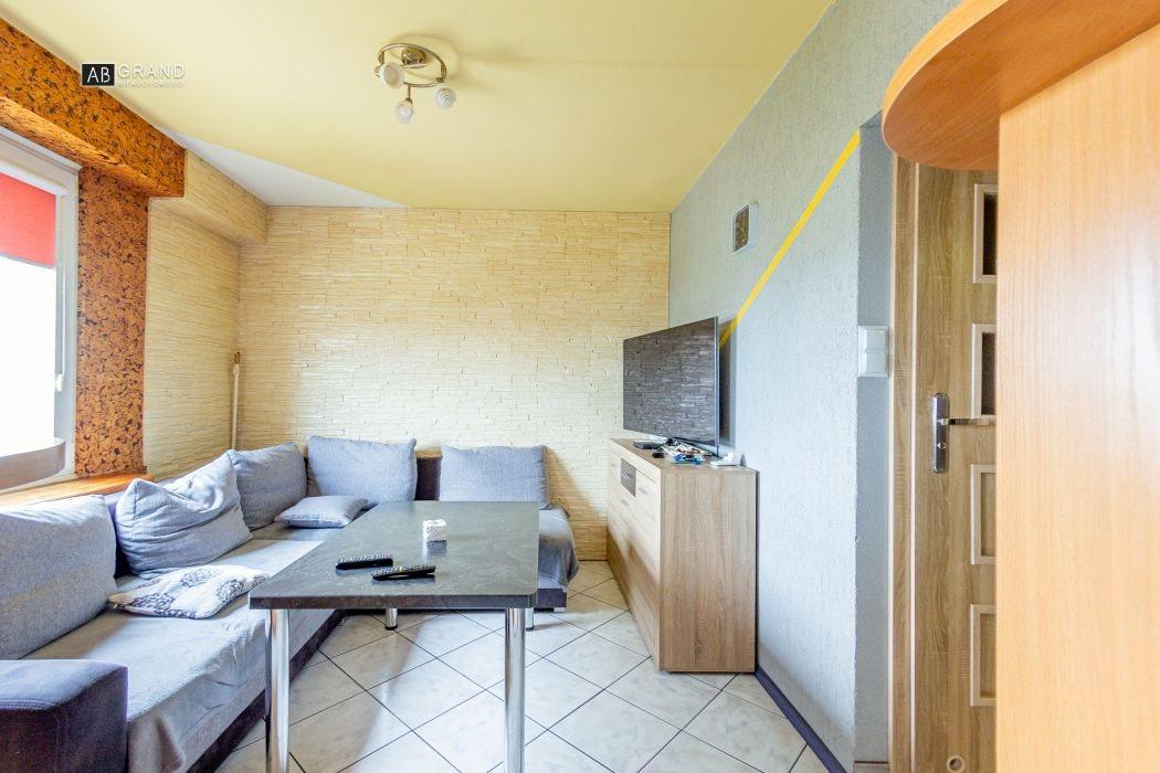 Mieszkanie trzypokojowe na sprzedaż Białystok, Wysoki Stoczek, Rzemieślnicza  65m2 Foto 3