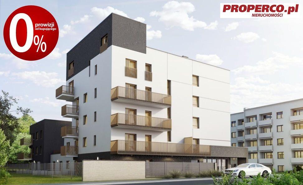 Mieszkanie dwupokojowe na sprzedaż Nowiny  34m2 Foto 4