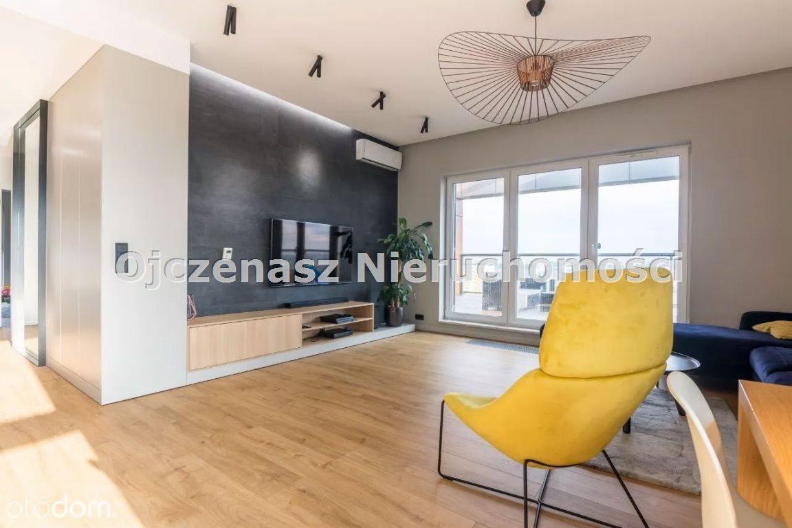 Mieszkanie czteropokojowe  na sprzedaż Bydgoszcz, Bartodzieje  147m2 Foto 1