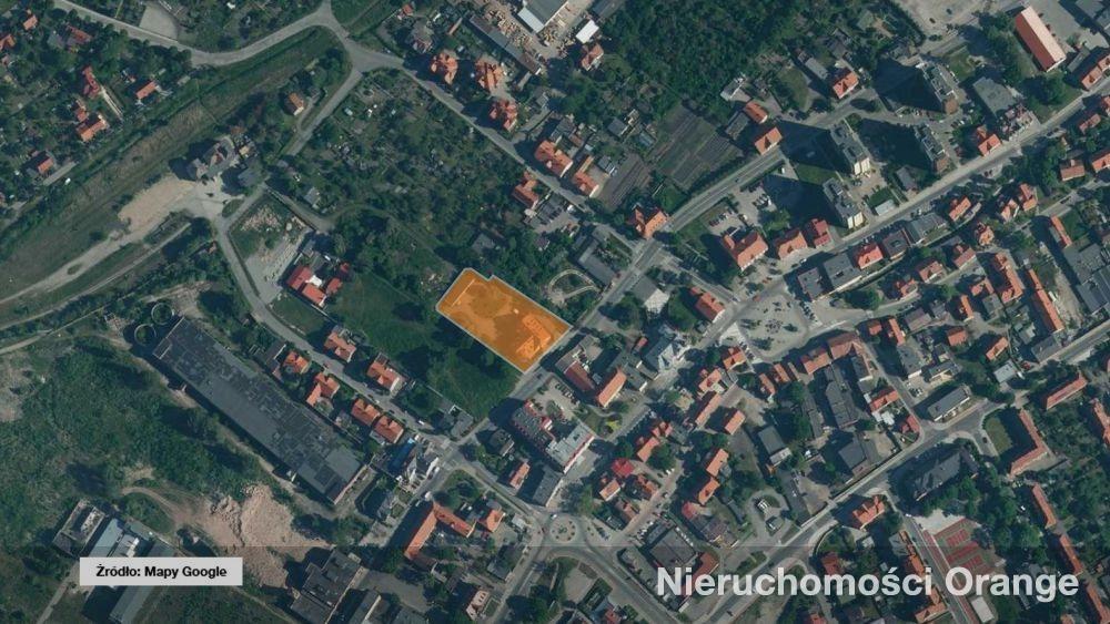 Lokal użytkowy na sprzedaż Bielawa  2065m2 Foto 2