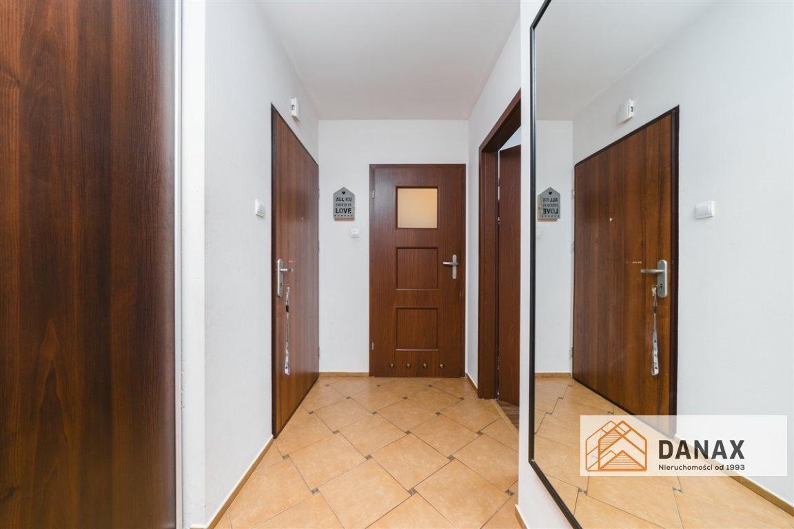 Mieszkanie trzypokojowe na sprzedaż Kraków, Dębniki, Sidzina, Leona Petrażyckiego  58m2 Foto 10