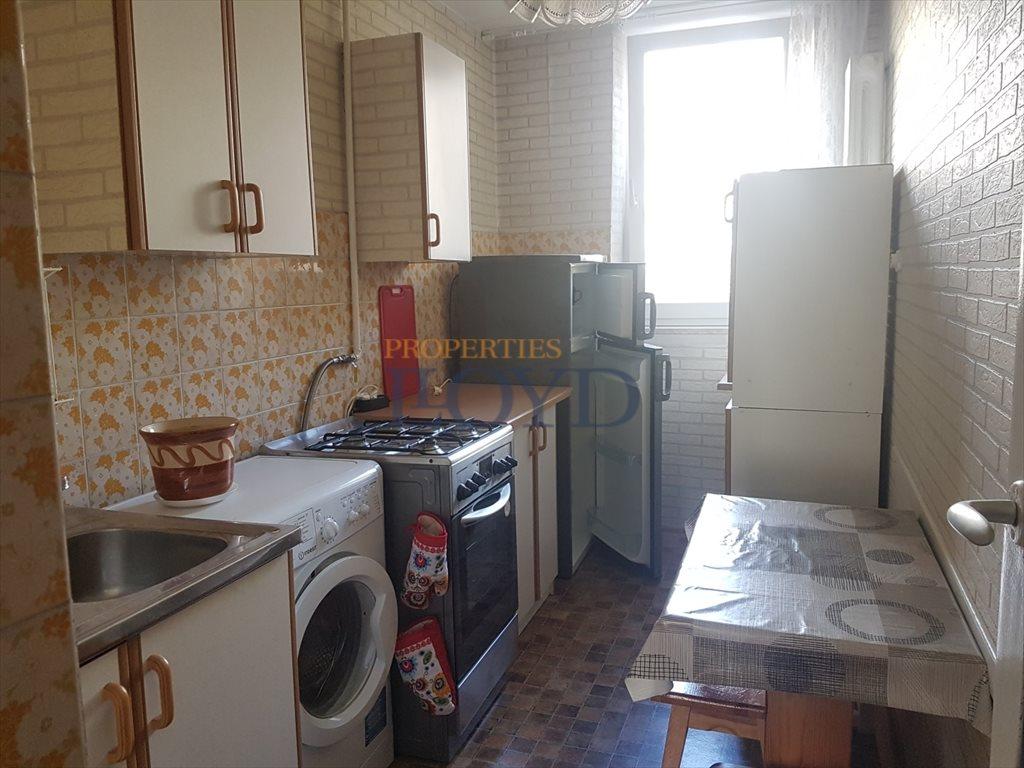 Mieszkanie trzypokojowe na sprzedaż Warszawa, Mokotów, Urle  49m2 Foto 8