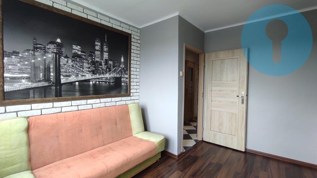 Mieszkanie dwupokojowe na wynajem Kielce, Jagiellońska  48m2 Foto 6