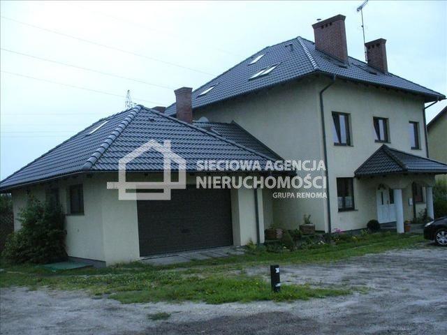 Dom na sprzedaż Chojnice  446m2 Foto 2