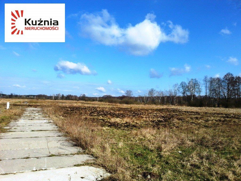 Działka budowlana na sprzedaż Warszawa, Białołęka Kobiałka, Wojdyńska  1500m2 Foto 1