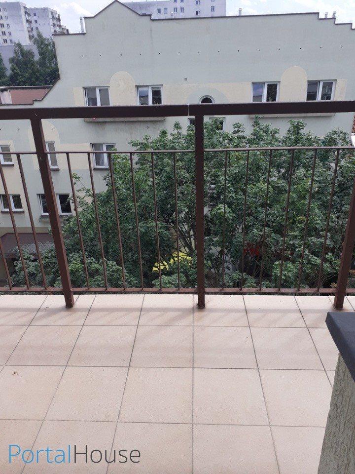 Mieszkanie trzypokojowe na wynajem Warszawa, Ursynów Natolin, Meander  70m2 Foto 1