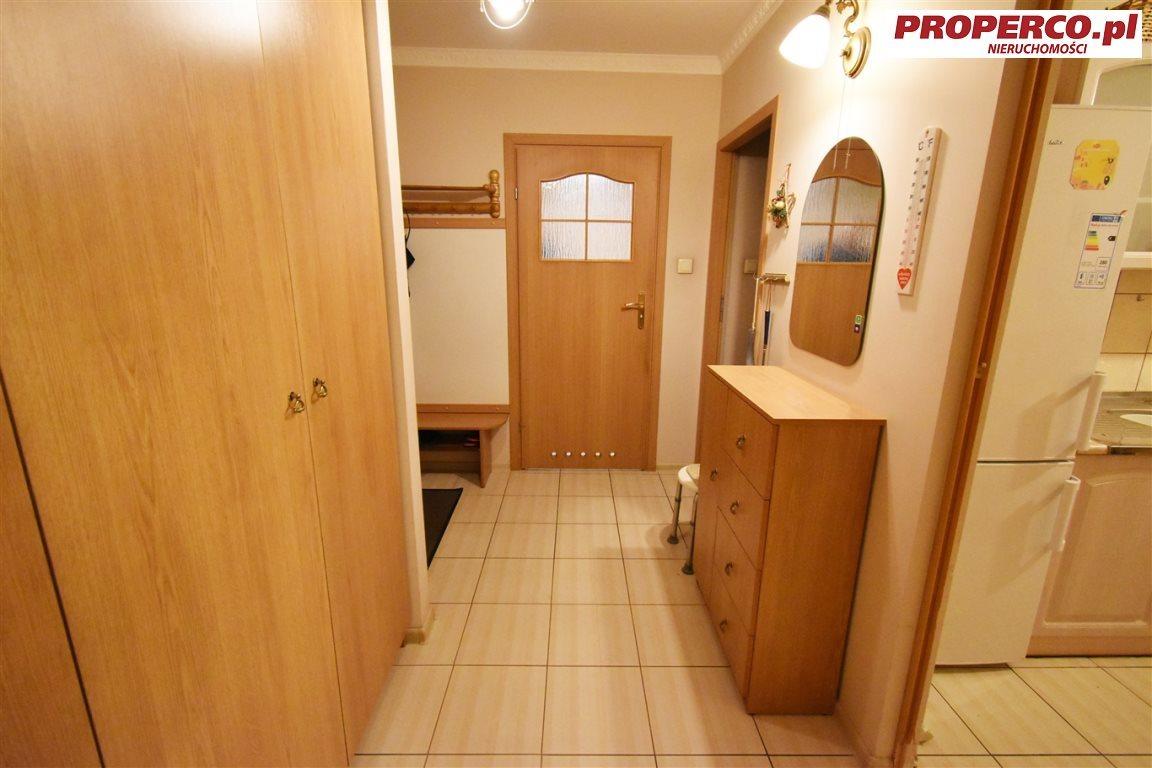Mieszkanie dwupokojowe na wynajem Kielce, Szydłówek, Turystyczna  57m2 Foto 9