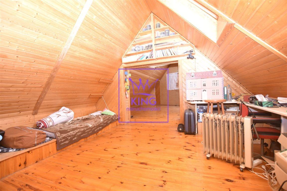 Mieszkanie czteropokojowe  na sprzedaż Szczecin, Centrum  113m2 Foto 7