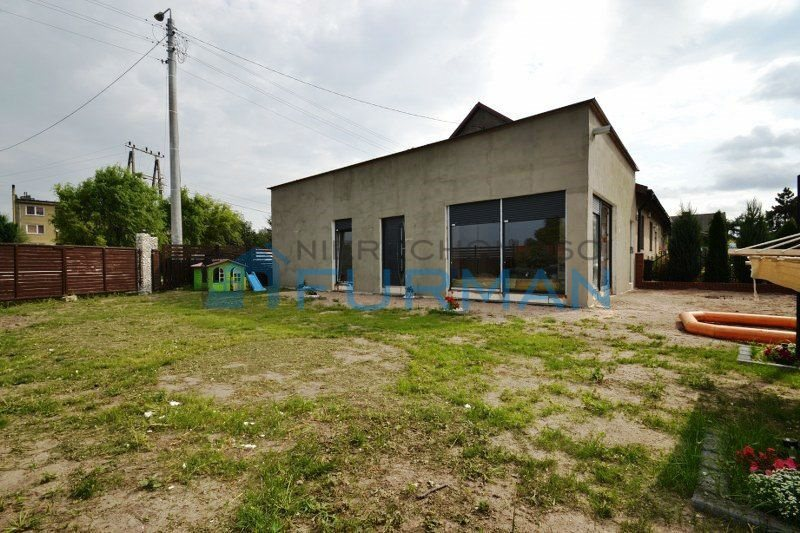Dom na sprzedaż Wągrowiec  64m2 Foto 1