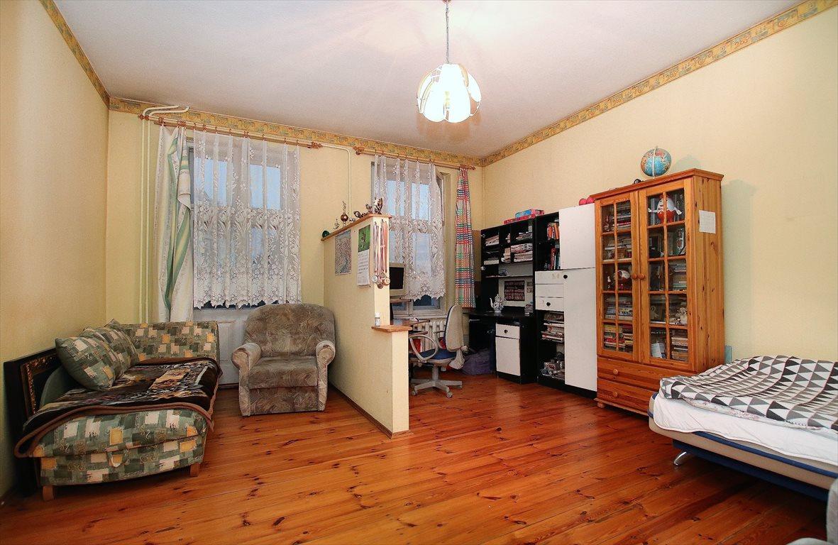 Mieszkanie trzypokojowe na sprzedaż Gdańsk, Oliwa, Kaprów 18  80m2 Foto 2