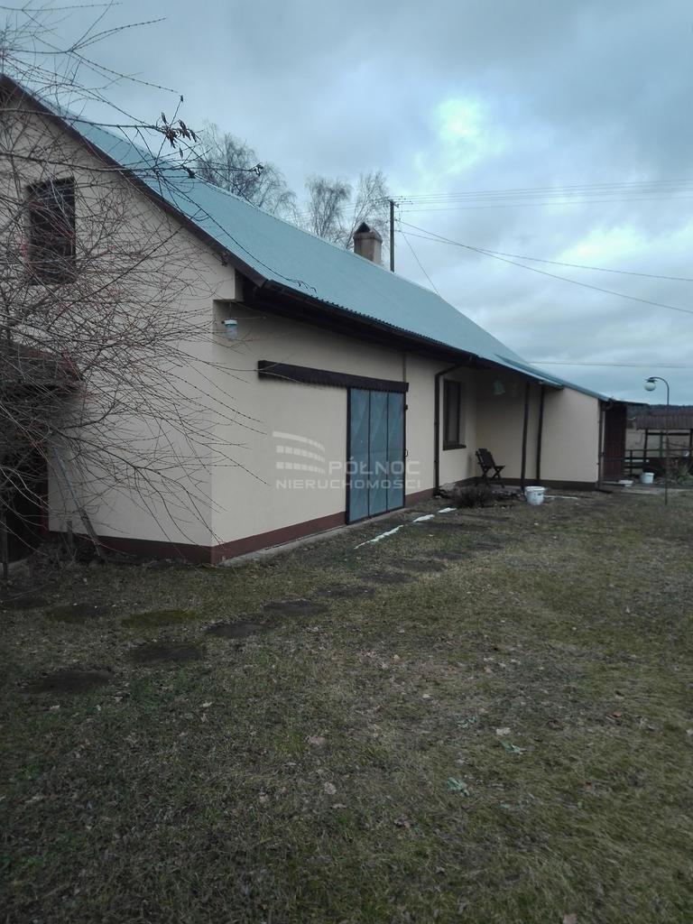Dom na sprzedaż Nowy Sokołów  45m2 Foto 9