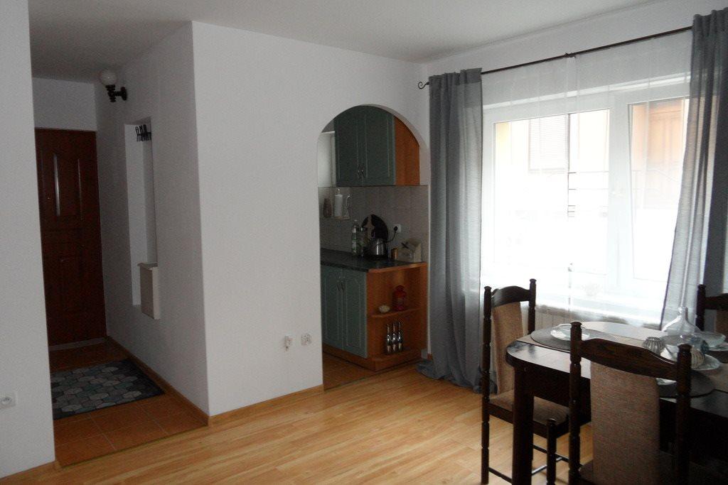 Mieszkanie trzypokojowe na sprzedaż Śrem  63m2 Foto 8
