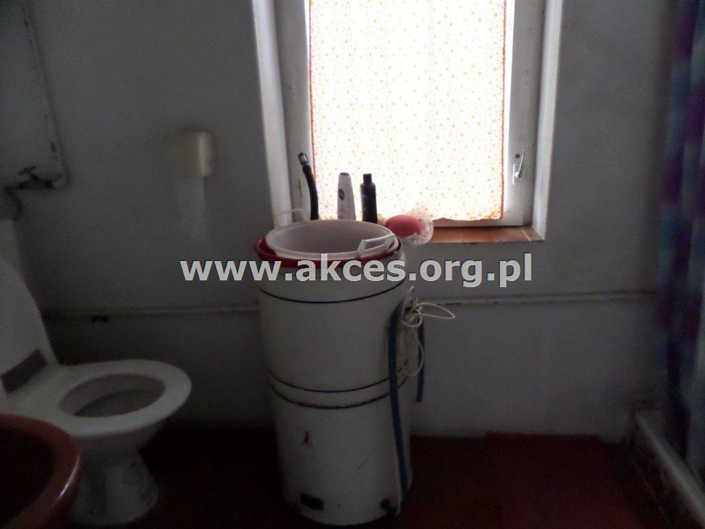 Dom na sprzedaż Popowo-Parcele  80m2 Foto 8