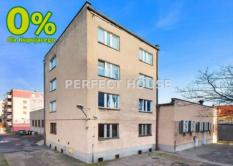 Lokal użytkowy na sprzedaż Poznań  1333m2 Foto 1