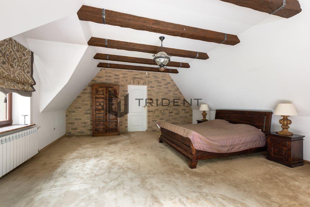 Dom na sprzedaż Piaseczno, Zalesie Dolne  270m2 Foto 11