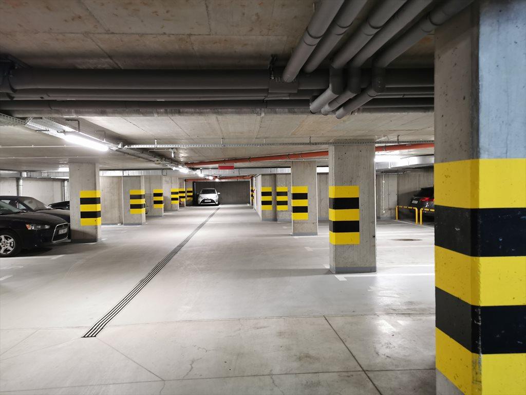 Garaż na wynajem Poznań, Grunwald, Górczyn, Kordeckiego 6a  12m2 Foto 10