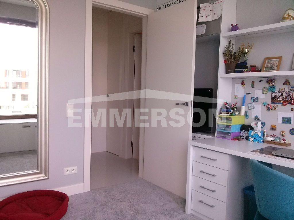 Mieszkanie trzypokojowe na sprzedaż Warszawa, Żoliborz, Przasnyska  74m2 Foto 9