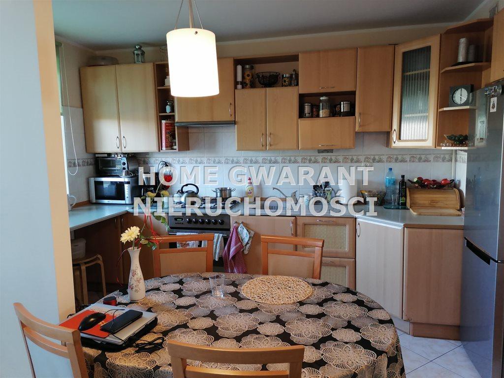 Mieszkanie dwupokojowe na sprzedaż Mińsk Mazowiecki  50m2 Foto 1