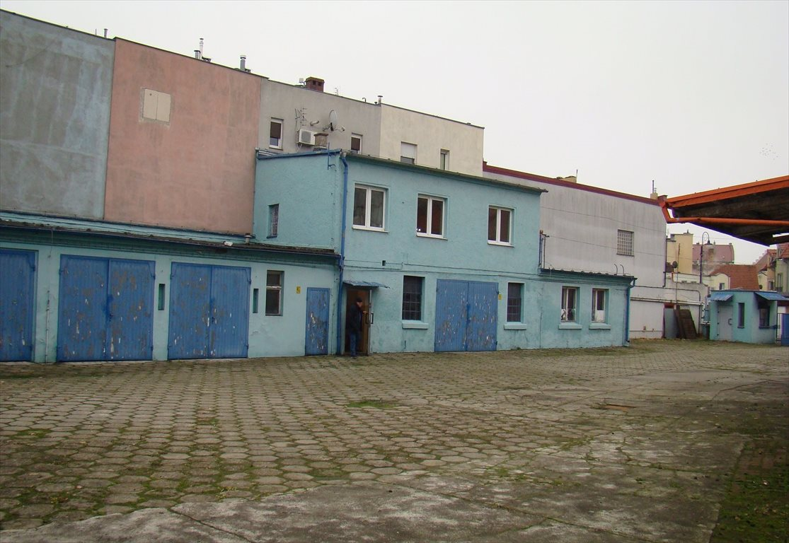Lokal użytkowy na sprzedaż Nowa Sól, Centrum, ul. Szeroka  563m2 Foto 7