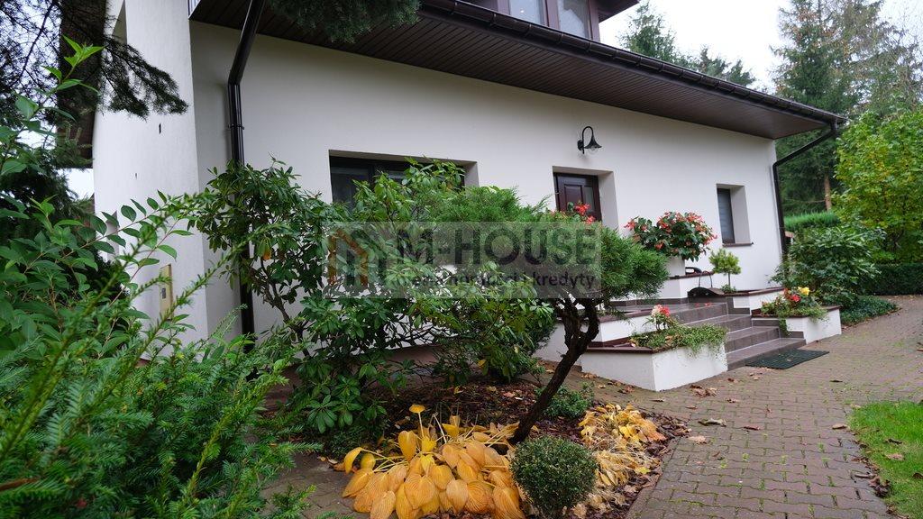 Dom na sprzedaż Dąbrowica  220m2 Foto 4