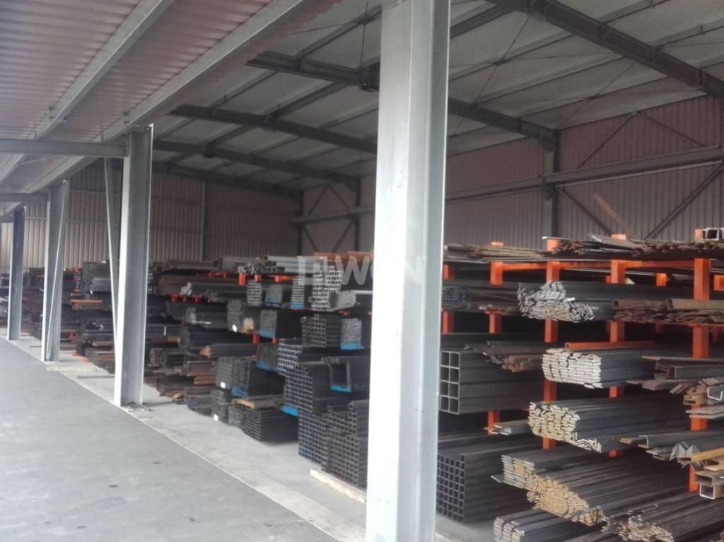Lokal użytkowy na sprzedaż Kolonia Klepaczka, Transportowa  540m2 Foto 5