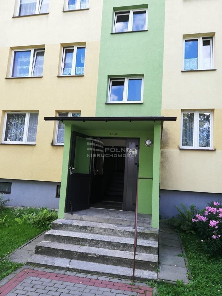 Mieszkanie dwupokojowe na sprzedaż Końskie, Niepodległości  37m2 Foto 2