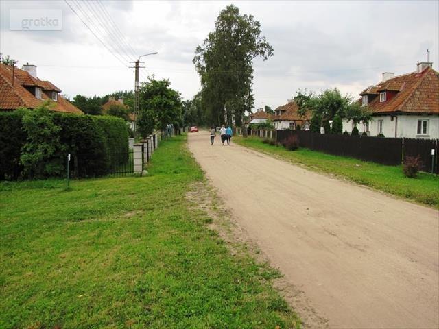 Działka budowlana na sprzedaż Harsz  1670m2 Foto 7