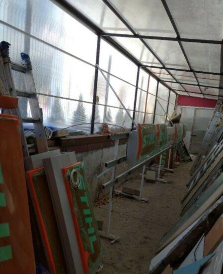 Lokal użytkowy na sprzedaż Przeźmierowo, okolice ul. Wiosny Ludów  300m2 Foto 11