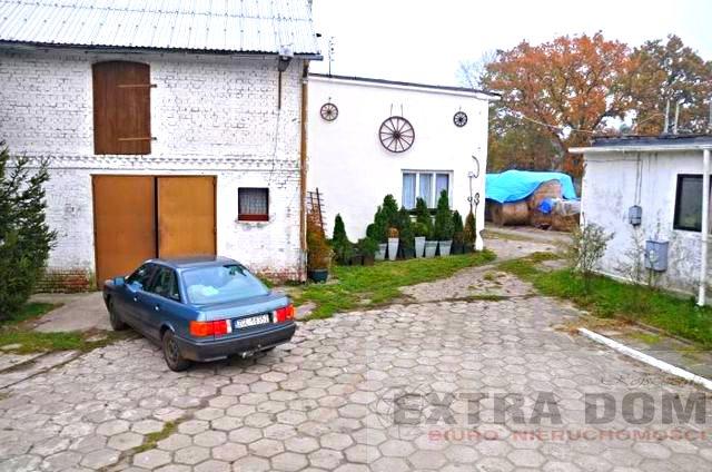 Dom na sprzedaż Goleniów  175000m2 Foto 7