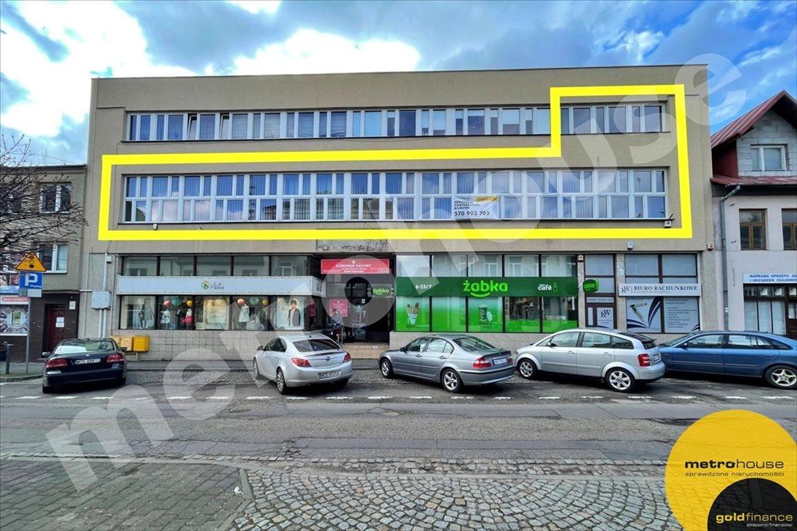 Lokal użytkowy na sprzedaż Ostrołęka, Ostrołęka  352m2 Foto 1