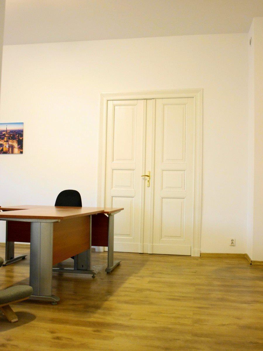 Lokal użytkowy na wynajem Poznań, Jeżyce, Adama Mickiewicza  130m2 Foto 2