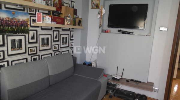 Mieszkanie dwupokojowe na sprzedaż Częstochowa, Błeszno, Bohaterów Katynia  46m2 Foto 7