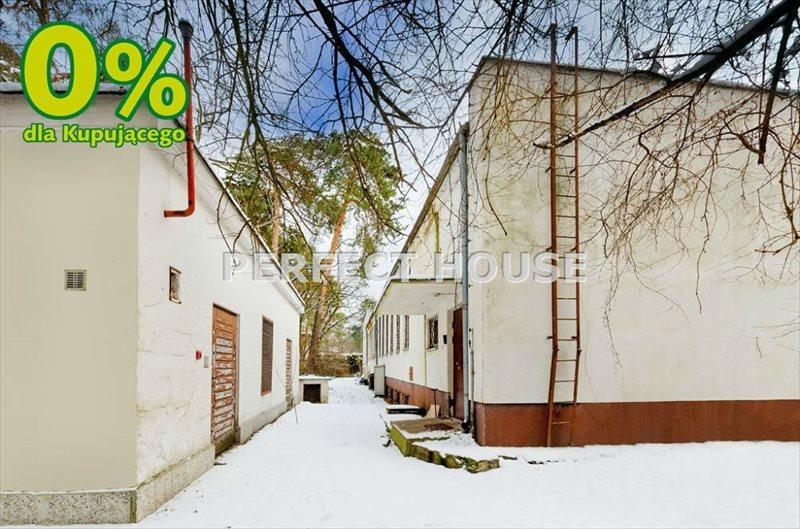 Lokal użytkowy na sprzedaż Warszawa  883m2 Foto 3
