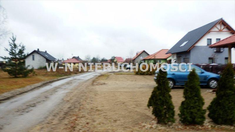 Działka budowlana na sprzedaż Przemków, Modrzewiowa  600m2 Foto 5