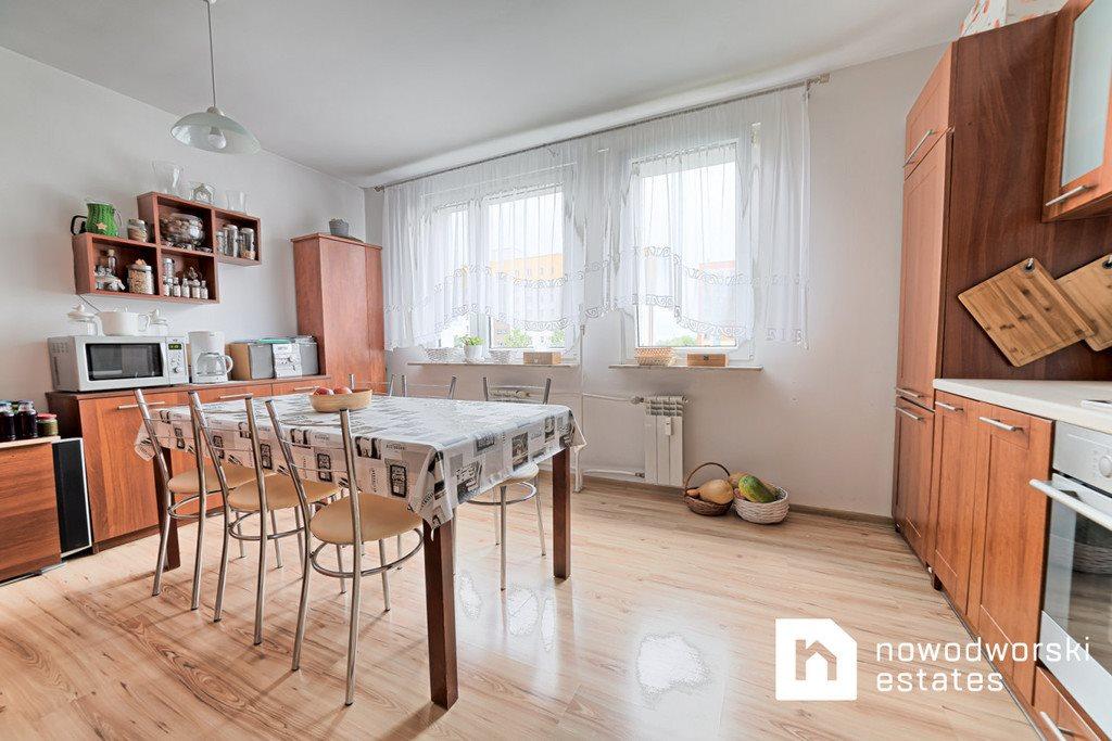 Mieszkanie trzypokojowe na sprzedaż Radom, Nad Potokiem, Olsztyńska  73m2 Foto 12