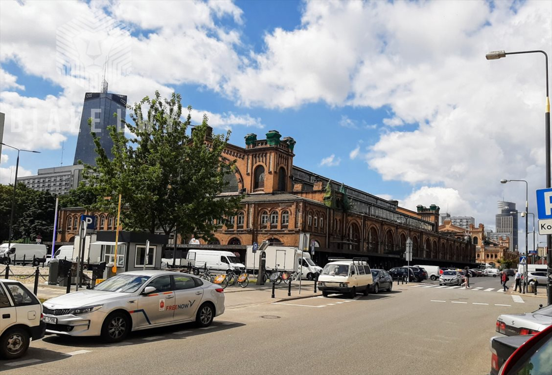 Mieszkanie trzypokojowe na sprzedaż Warszawa, Śródmieście Mirów, Ptasia  64m2 Foto 12