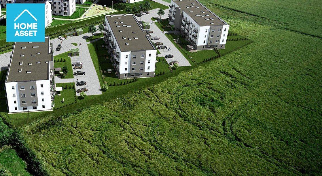 Mieszkanie dwupokojowe na sprzedaż Rokitki, Tczewska  37m2 Foto 10
