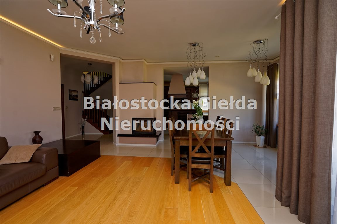 Dom na sprzedaż Białystok, Krupniki  251m2 Foto 3
