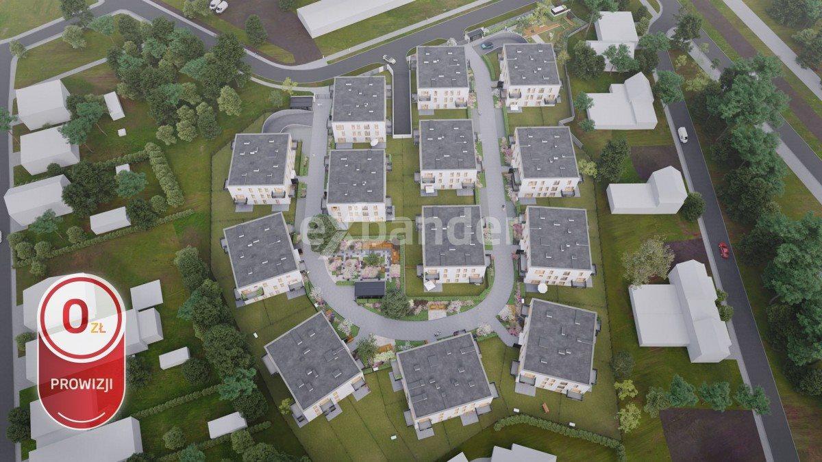 Mieszkanie trzypokojowe na sprzedaż Wrocław, Kowale  58m2 Foto 3