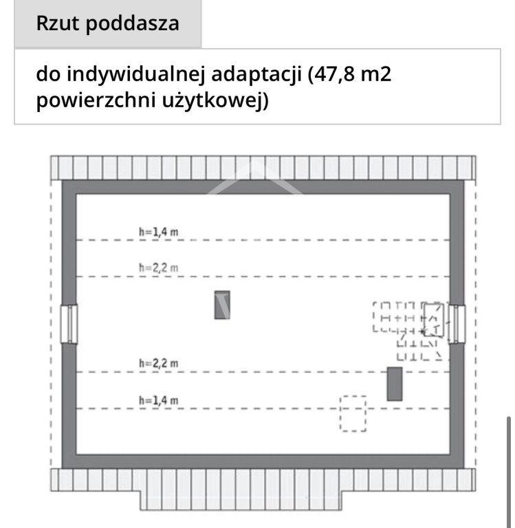 Dom na sprzedaż Żarowo  160m2 Foto 6