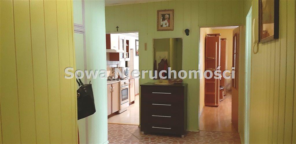 Mieszkanie dwupokojowe na sprzedaż Wałbrzych, Śródmieście  80m2 Foto 4