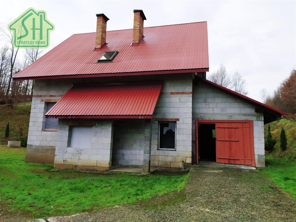 Dom na sprzedaż Przedmieście Dubieckie  165m2 Foto 2